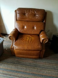 Recliner Vancouver, 98663