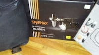 Air brush compressor one of the best you can get  Calgary, T2E 3J4