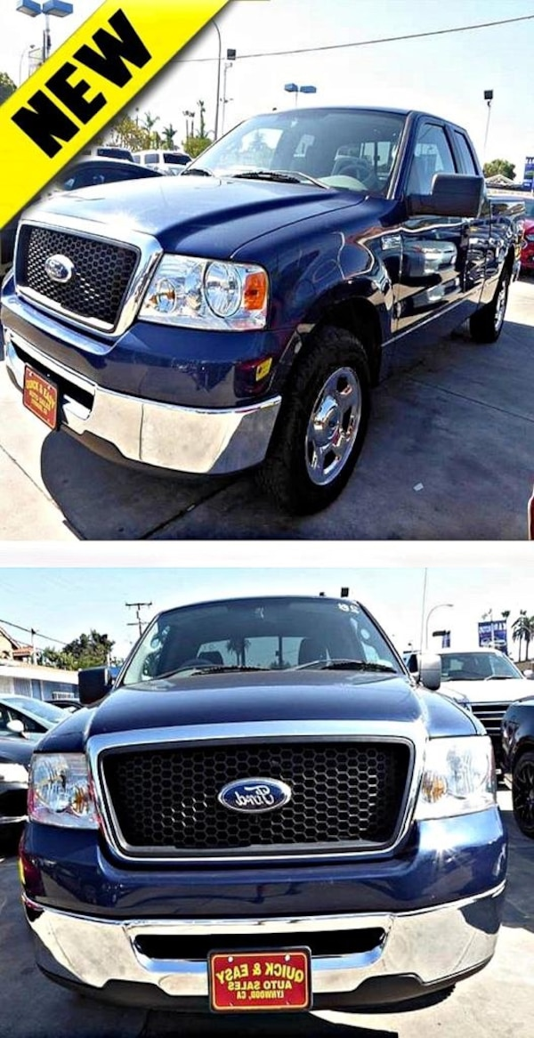 Ford - F-150 - 2007