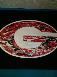 Go Dawgs! Painting Duluth, 30096