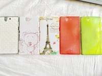 Cover Sony Xperia Z Berlin, 12349