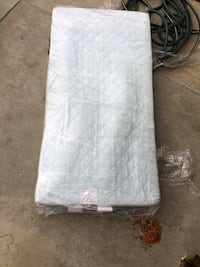 white and gray bed mattress El Monte, 91732