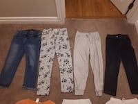 Girls clothes size 6-7 Kitchener, N2R 1X7