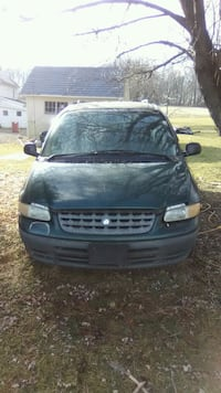 Plymouth - Grand Voyager - 1998 Fawn Grove, 17321