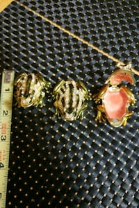 Frog Jewelry Holder Shiloh, 62269