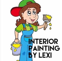 Interior painting house painting