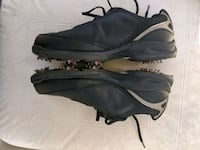 Callaway golf shoes size 11 medium North Fort Myers, 33903