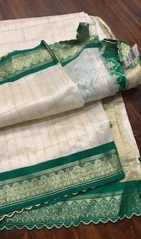 Indian sari Whitby, L1M 0A4