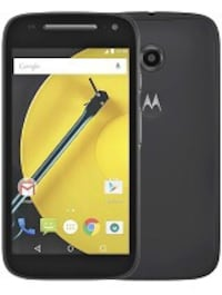 Moto E Cell phone Vaughan, L4K 4Y7