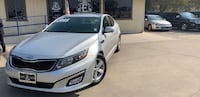 Kia - Optima - 2015 Visalia, 93292