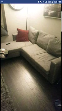 Sectional couch Surrey
