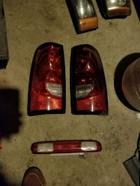 05 chevy taillights  Menasha