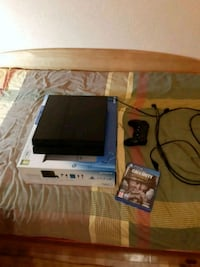 PS4 500GB  Madrid, 28007