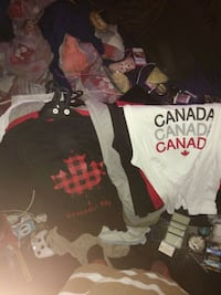 Canada day shirts  St. Catharines, L2T 1C1