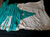 Brand new Saree / Sari with blouse (unstitched) Whitchurch-Stouffville, L4A 0B6