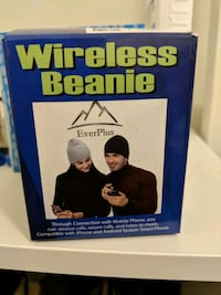 Bluetooth beanie New Rockville, 20850