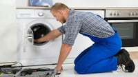 Washer and dryer support service Spring Lake