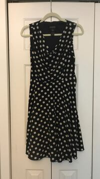 Polka dot dress Surrey