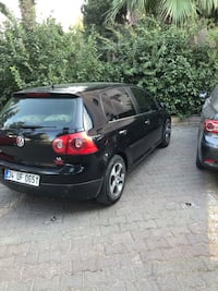 Volkswagen - Golf - 2009 Haliliye