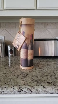 Wine Gifting Box Or Home decor