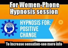 PHONE HYPNOSIS for Women