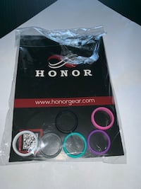 Women brand new silicone wedding rings!!!