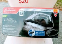 Brand new steam iron  Chatham-Kent