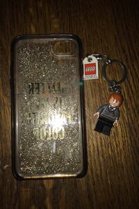 Apple phone case & lego key chain Clifton, 20124