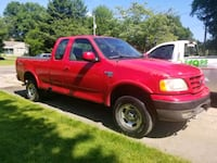 Ford - F-150 - 2002 Youngstown