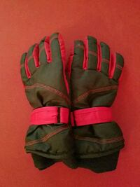 Snow gloves 1951 mi
