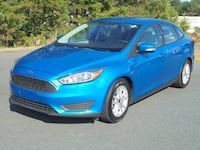 Ford-Focus-2015 MINT HILL