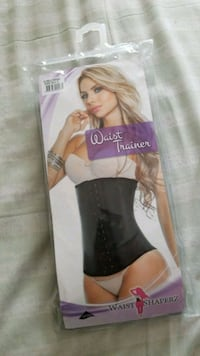 BRAND NEW WAIST TRAINER Downey, 90242