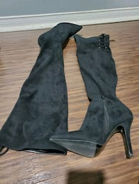 ALDO Thigh high boots (size 9) Brampton