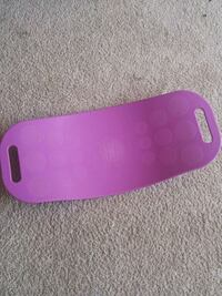Pink twist exercise board Silver Spring, 20910