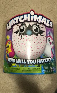 Hatchimals Manassas, 20110