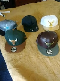 Official hats! Like new! Columbia, 29203