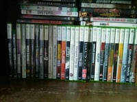 Xbox 360 games for sale Pierre, 57501