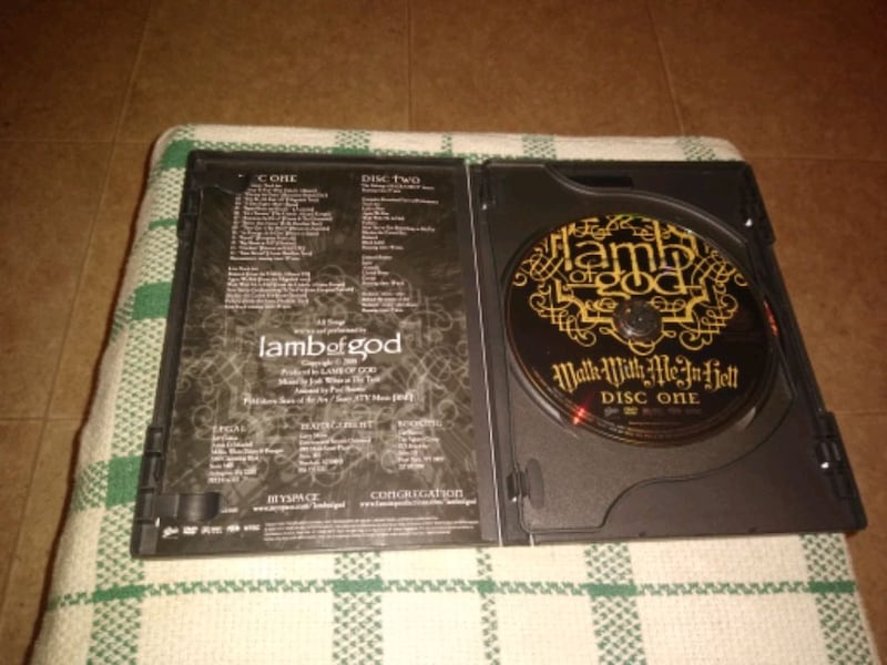 Lamb of God walk with me in hell dvd 562f09bd-1ea1-40ed-8aef-54eb20199466
