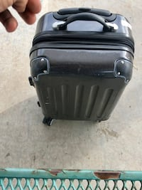 black and gray luggage bag Glendale, 85301