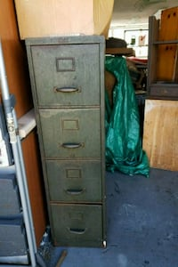 File cabinet Saint Cloud, 34769