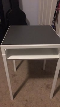 Reversable Side Table