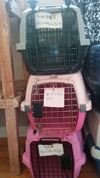 Pet Carrier/Dog crate/Beds Chicago, 60639