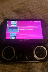 Sony psp go perfect condition looking to sell fast Las Vegas, 89110