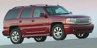 GMC Yukon Denali 2005 Virginia Beach, 23452