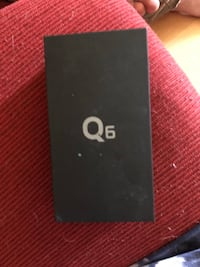 LG Q6 brand new in box  Calgary