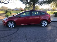 Ford - Focus - 2013 5 speed $500 Down Payment  Glendale, 85301