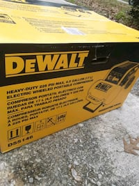 Dewalt Compressor North Charleston