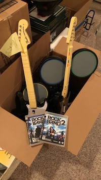 Rock Band for PS3 Aurora, L4G 5Z2