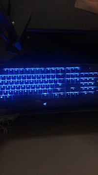 Razer Blackwidow Ultimate Chroma Marrero, 70072