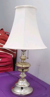 Table lamp  Toronto, M5V 3C6